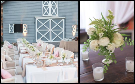 Lee James Floral, Lange Farm, Andi Mans Photography, Real Wedding, Wedding Floral