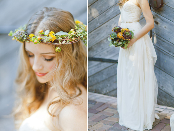 Andi Mans Photography, Dally in the Alley, Cafe Davinci, Lee James Floral Designs, Rustic Florals