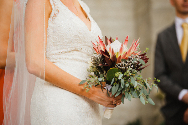 Maitland Art Center, Pietri Photography, Lee James Floral Designs, Bouquet
