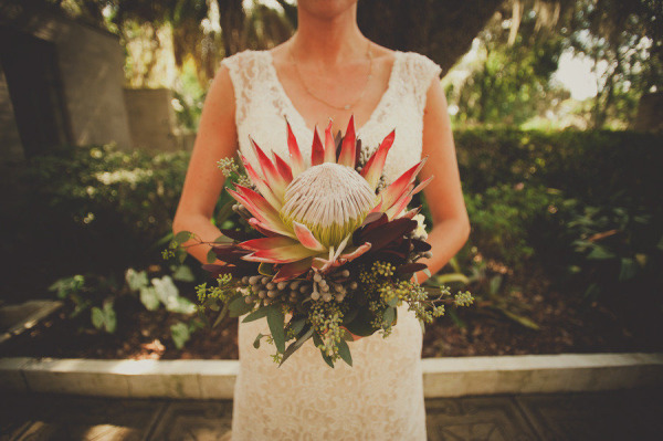 Maitland Art Center, Pietri Photography, Lee James Floral Designs, Bridal Bouquet