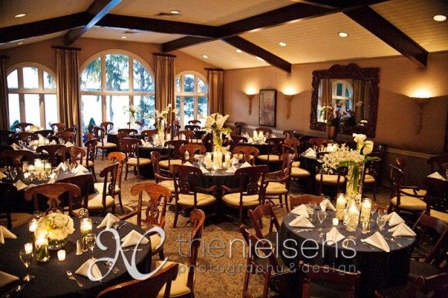 Winter Park Racquet Club, The Neilsens Photography, Lee James Floral Designs, Reception