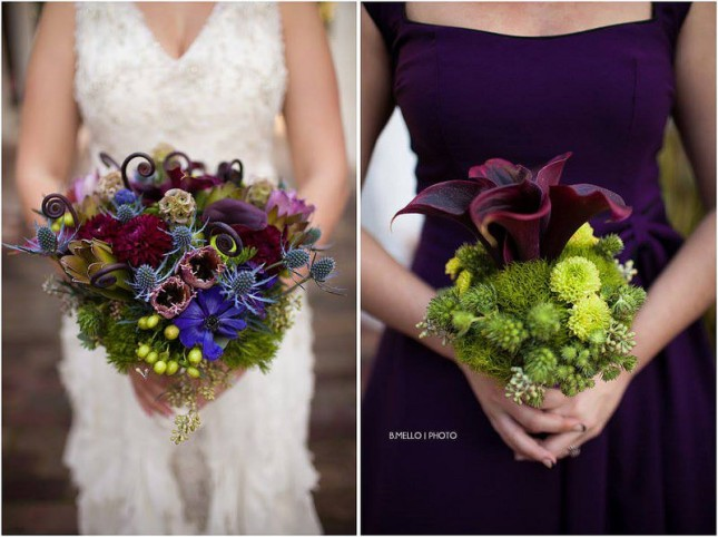 THE HONS PHOTOGRAPHY, LEE JAMES FLORAL DESIGNS, ORLANDO WEDDINGS, BRIDAL BOUQUET